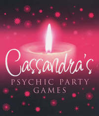 Cassandra's Psychic Party Games by Cassandra Eason image