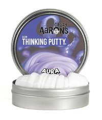 Crazy Aarons Thinking Putty: Aura