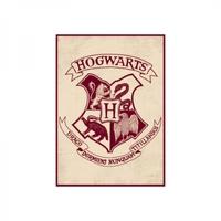Harry Potter: Magnet - Hogwarts Crest