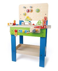 Hape: Master Workbench