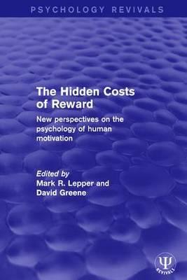 The Hidden Costs of Reward