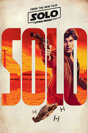 Solo: A Star Wars Story (Teaser) (742)