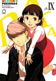 Persona 4 Volume 9 by Atlus