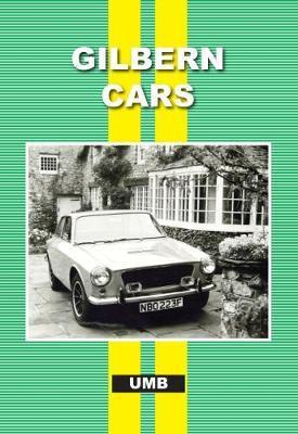 Gilbern Cars image