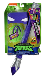 TMNT: Ninja Gear Roleplay Set - Donatello