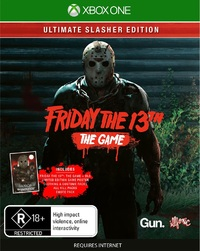 Friday the 13th: Ultimate Slasher Edition for Xbox One