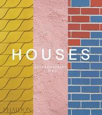 Houses by Phaidon Editors