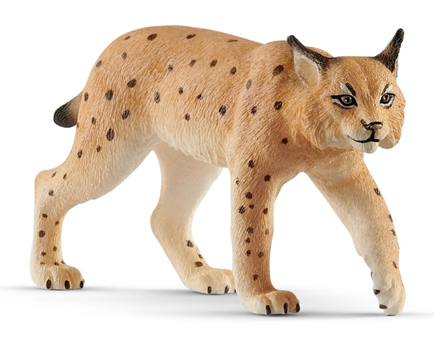 Schleich - Lynx