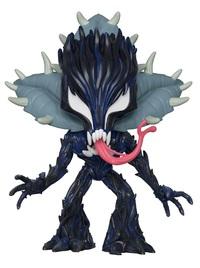 Marvel: Venomized Groot - Pop! Vinyl Figure image