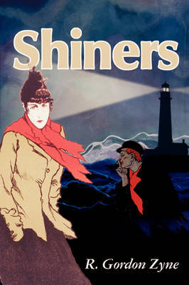 Shiners by R. Gordon Zyne image
