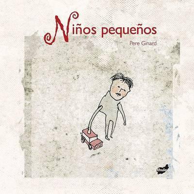 Ninos Pequenos by Pere Ginard image
