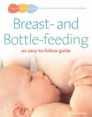 Breastfeeding and Bottle-feeding by Naia Edwards
