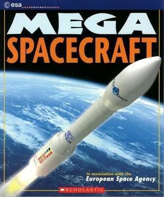 Mega Spacecraft by Chez Pitchall
