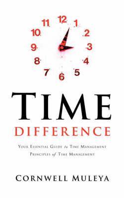 Time Difference by Cornwell Muleya