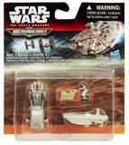 Star Wars: Micro Machines - Speeder Chase