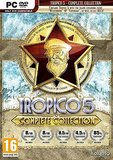 Tropico 5: The Complete Collection for PC Games