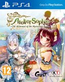 Atelier Sophie: The Alchemist of the Mysterious Book for PS4