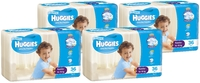 Huggies Ultra Dry Nappies Bulk Shipper - Toddler Boy 10-15 kg (144) image