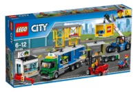 LEGO City: Cargo Terminal (60169)