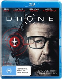 Drone on Blu-ray image