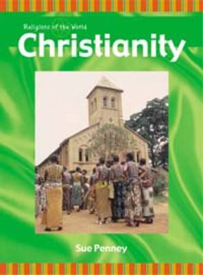 Christianity by Sue Penney image