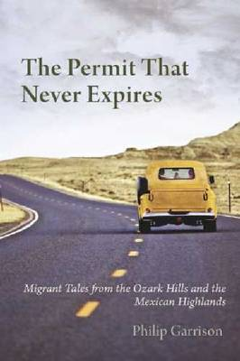 THE PERMIT THAT NEVER EXPIRES image