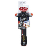Star Wars: Extendable Lightsaber - Kylo Ren