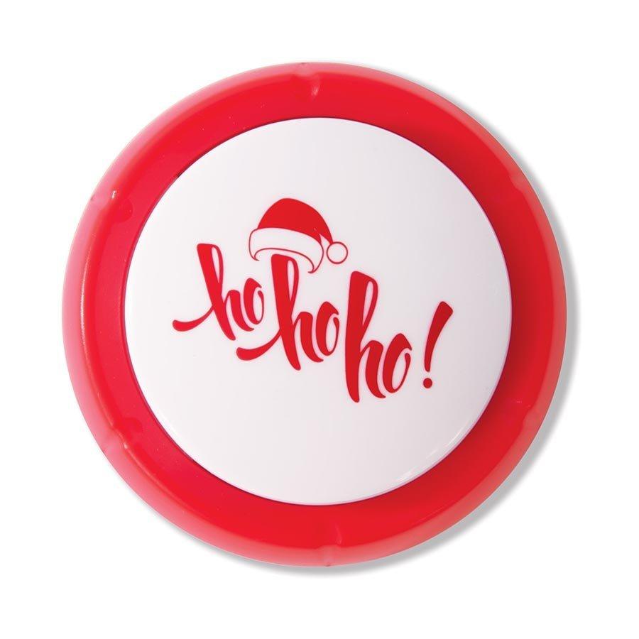 The CHRISTMAS Button image