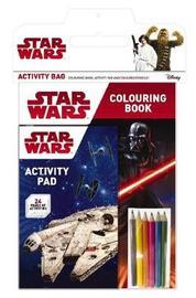 Star Wars: Activity Bag