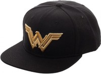 Justice League Wonder Woman Snapback