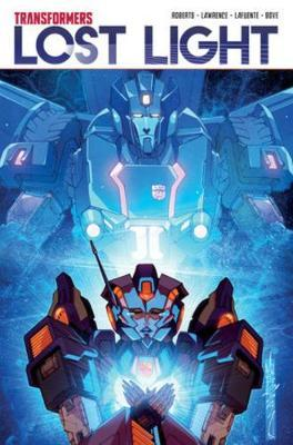 Transformers: Lost Light, Vol. 2 by James Roberts