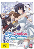 Love, Chunibyo & Other Delusions: Rikka Version on DVD