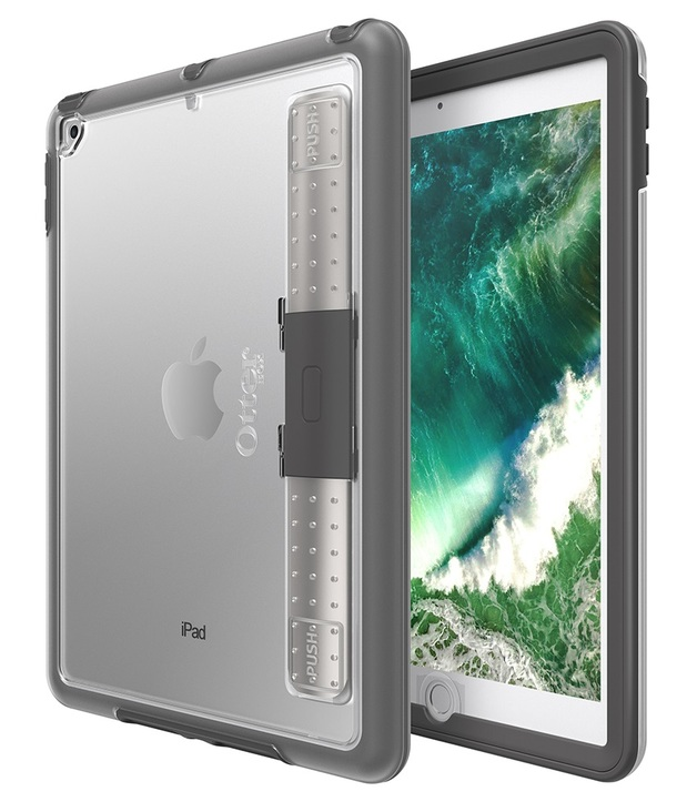 buy popular 054a4 91199 OtterBox: Unlimited Case - For iPad (5th gen)   at Mighty Ape Australia