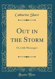 Out in the Storm by Catharine Shaw image