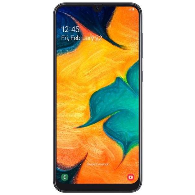 Samsung Galaxy A30 (2019) Smartphone 64GB