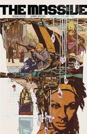 The Massive Omnibus Volume 2 by Brian Wood