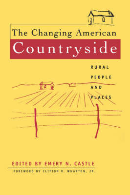 The Changing American Countryside image
