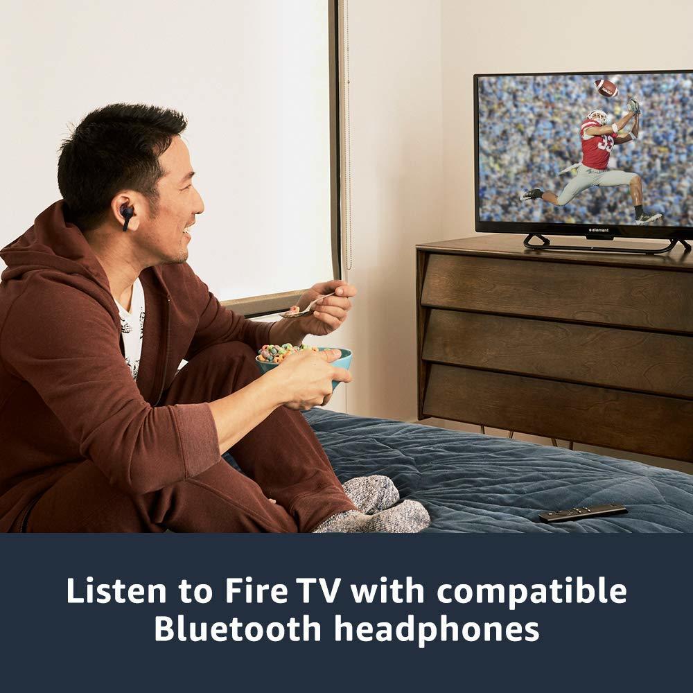 Amazon Fire TV Stick 4K Streaming Media Player image