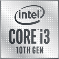 Intel Core i3-10100 4-Core 4.30GHz CPU