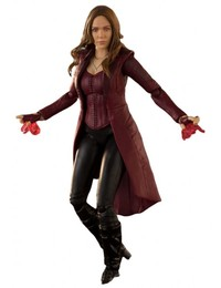 Avengers: Endgame: Scarlet Witch - S.H.Figuarts Figure