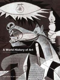A World History of Art by Hugh Honour