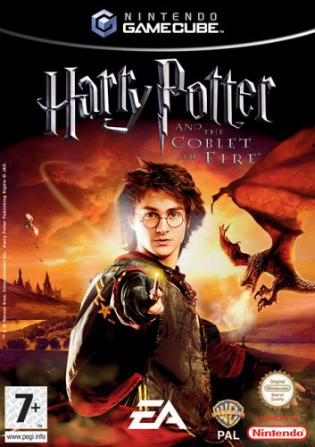 Harry Potter and the Goblet of Fire for GameCube image