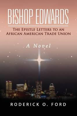 Bishop Edwards by Roderick O. Ford image