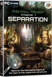 The Fall Trilogy: Chapter 1 Separation for PC Games