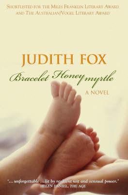 Bracelet Honeymyrtle by Judith Fox