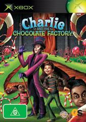 Charlie and the Chocolate Factory for Xbox