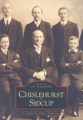 Chislehurst by Hilary Heffernan
