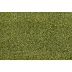 """JTT Grass Mat Moss Green (50"""" x 100"""") - H0 Scale"""