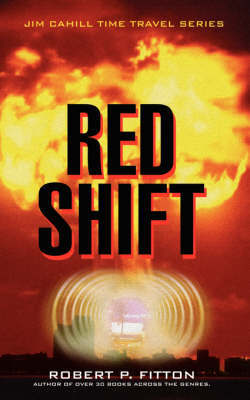 Red Shift by Robert P Fitton image