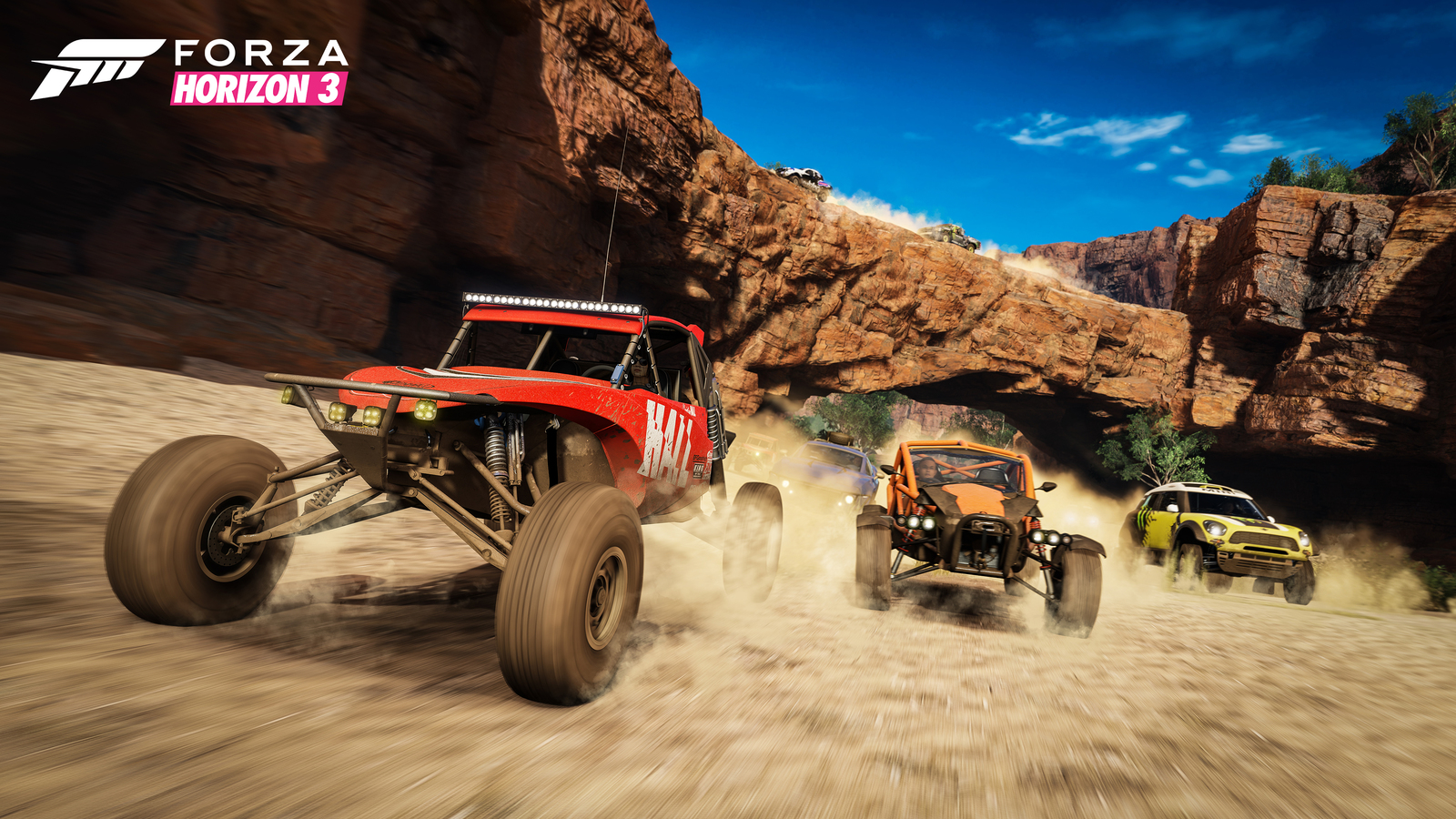 Forza Horizon 3 for Xbox One image